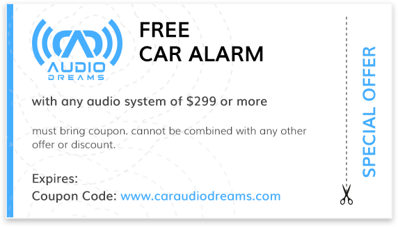 Audio Dreams Coupons Special Offer 4